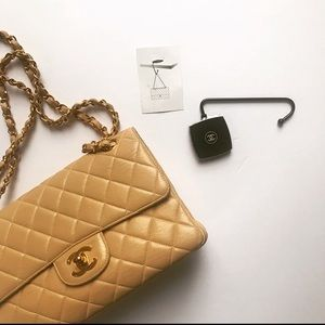 Authentic Chanel Bag Hook hanger